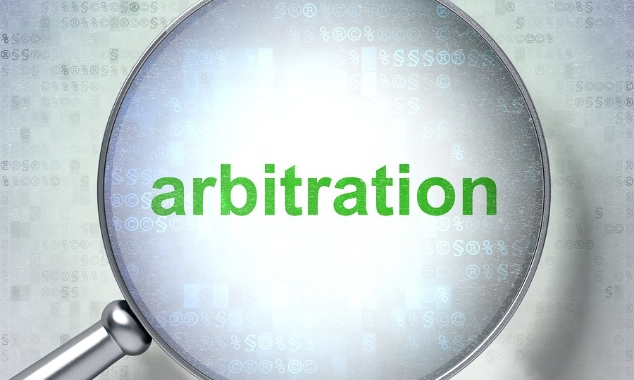 Employment Alert: Stop California from Prohibiting Employment Arbitration Agreements