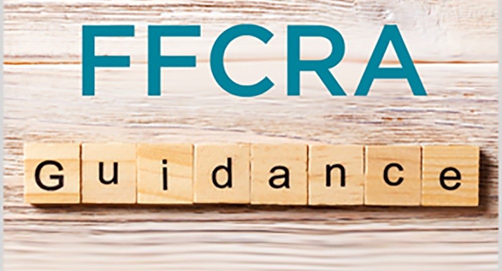 DOL Issued Revised FFCRA Regulations
