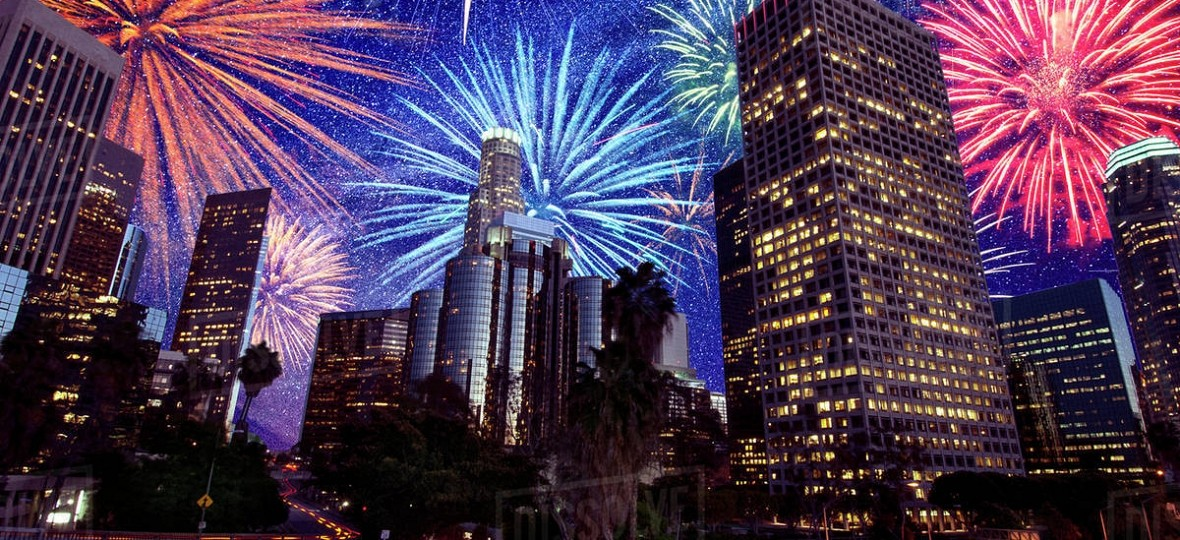 "LIKE FOURTH OF JULY FIREWORKS, MINIMUM WAGES ""EXPLODE"" IN MANY CALIFORNIA LOCAL JURISDICTION"