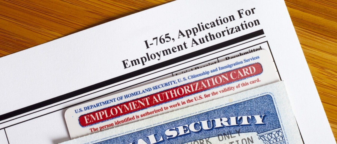 USCIS to Accept Electronic I-765 OPT EAD Applications