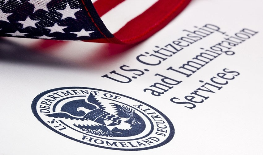 Layoffs Averted at USCIS