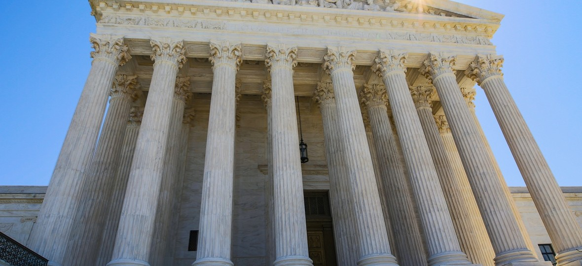 BREAKING:  SUPREME COURT UPHOLDS CLASS WAIVERS IN EMPLOYMENT ARBITRATION AGREEMENTS
