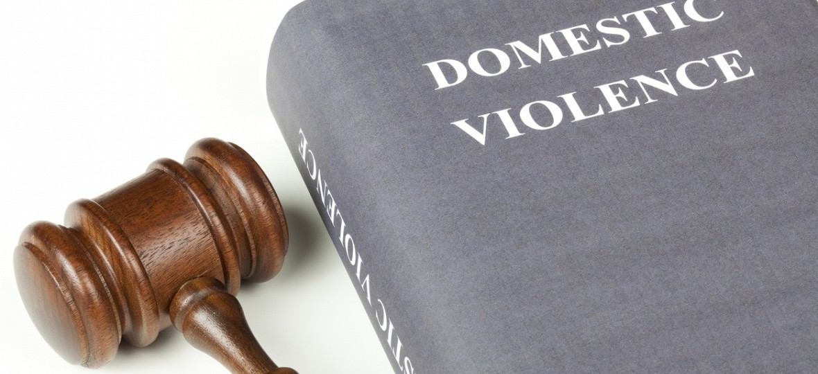 Notice of Rights of Victims of Domestic Violence