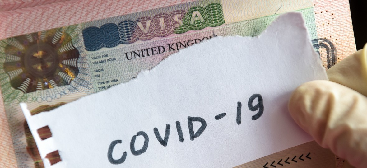 COVID-19 Related Changes to Immigration Employment Verification
