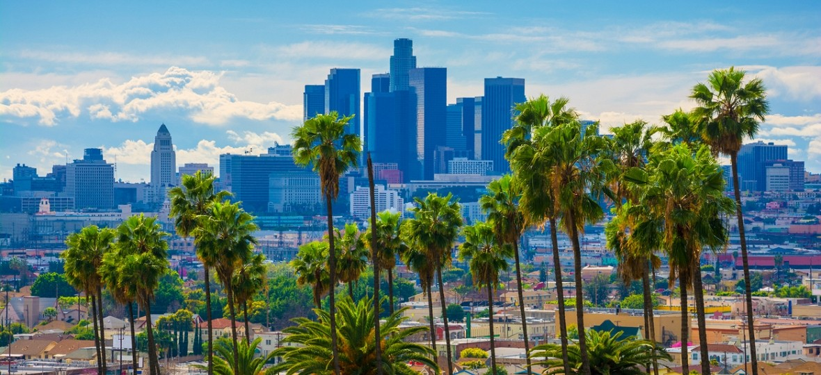 LA OKs Reopening Protocols For Lower-Risk Businesses, While Most Safer-At-Home Directives Persist
