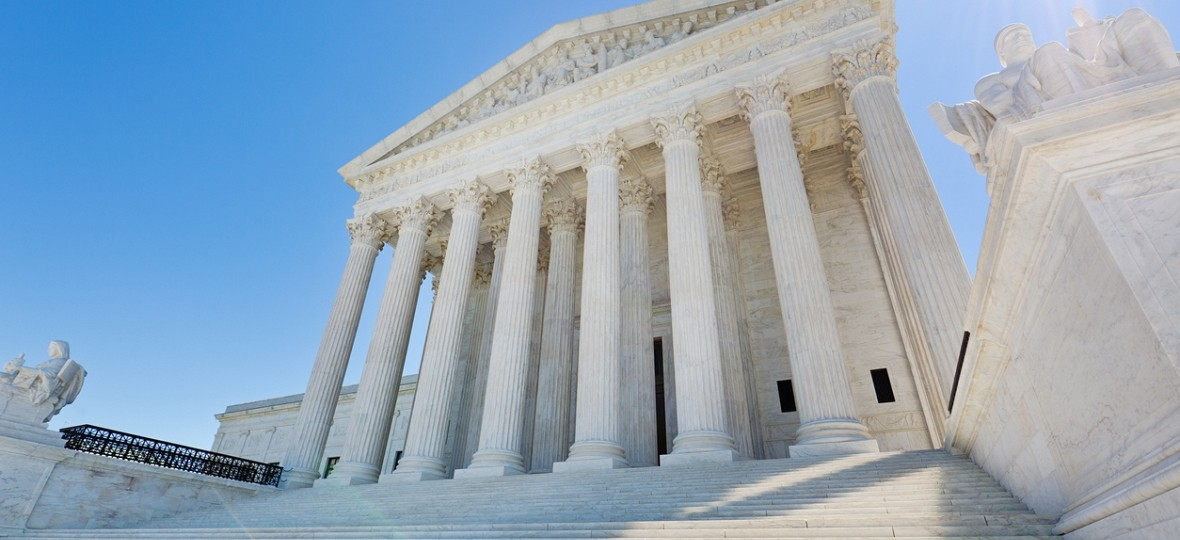 Supreme Court Rules That Title VII Protects LGBTQ From Employment Discrimination